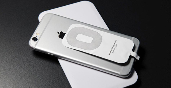 Cómo hacer que tu iPhone tenga carga inalámbrica