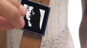 Anuncio iPod Nano 6G
