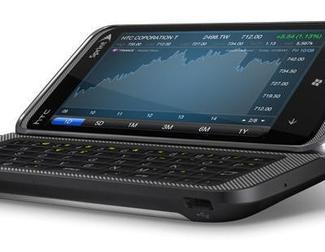 Primer vistazo al HTC 7 Pro