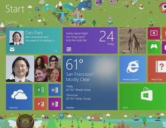 Windows 8.1 ya está aquí y esto es lo que puedes hacer con él