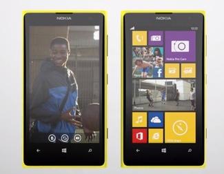 Deja que el Nokia Lumia 1020 revolucione la fotografía móvil