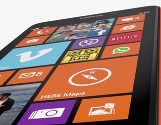 Nokia presenta el smartphone Lumia 625