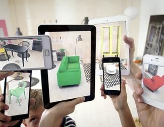 Así es la nueva aplicación de Ikea