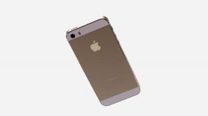 Touch ID, Apple apuesta por las huellas dactilares en iPhone 5S