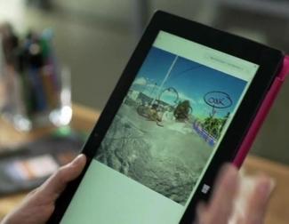 Vídeo presentación 'Surface Pro 2'