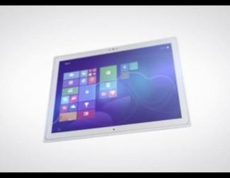 Vídeo presentación Panasonic 4K Toughpad