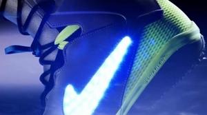 Anuncio de las Nike LunarEndor QS