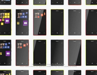 Vídeo del Nokia Lumia 525
