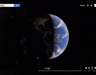 Vídeo Google Zeitgeist: 'Here's to 2013'