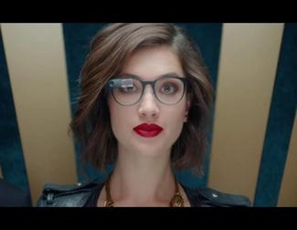 Tráiler Hazlas tuyas 'Google Glass'