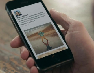 Introducing Facebook Paper