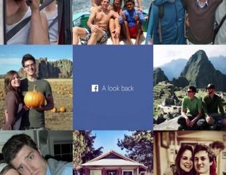 Vídeo 10º aniversario de Facebook