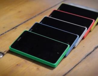 Hands-on con la nueva gama Nokia X