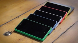 Hands-on con la nueva gama Nokia X