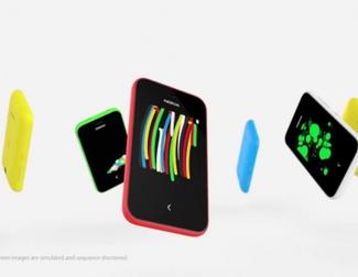 Tráiler anuncio del Nokia Asha 230
