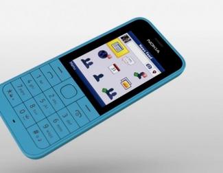 Vídeo presentación de Nokia 220