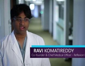 Microsoft muestra el uso de Kinect en el ámbito médico