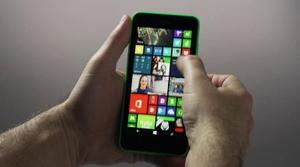 Microsoft presenta Windows Phone 8.1