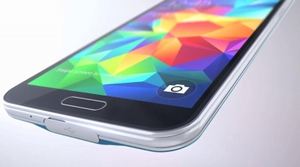 Samsung Galaxy S5: Vídeo de introducción