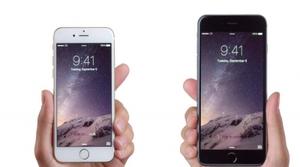 Anuncio TV iPhone 6 y iPhone 6 Plus #2