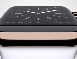 Apple presenta Apple Watch