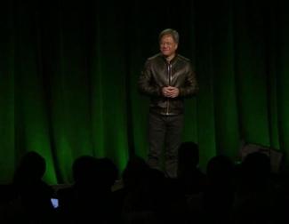 CES 2015: Nvidia presenta Nvidia Drive CX