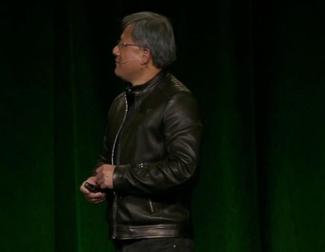 CES 2015: Nvidia anuncia un acuerdo con Audi para Nvidia Drive
