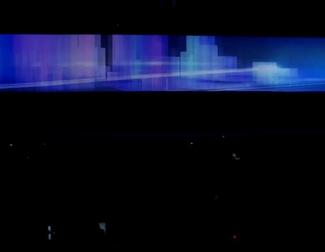 CES 2015: Conferencia de prensa Samsung