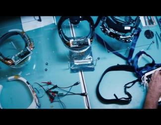 Vídeo Microsoft HoloLens, las posibilidades de las gafas
