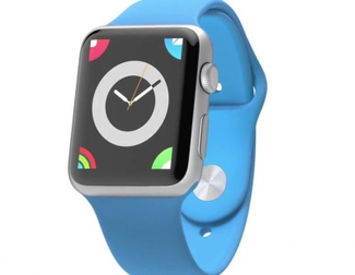Vídeo presentacion Apple Watch
