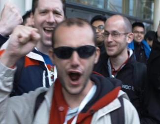 La Apple WWDC 2015 abre sus puertas