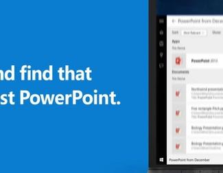 10 razones para actualizar a Windows 10 - Cortana es tu asistente