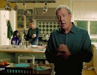Jeremy Clarkson anuncio drones de Amazon