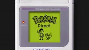 Vídeo Pokémon Direct - Presentado 'Pokémon Sol' y 'Pokémon Luna'