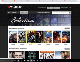Wuaki.tv análisis en vídeo: Lo que sí y lo que no del servicio