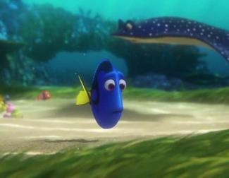 Tráiler oficial 'Buscando a Dory' de Pixar