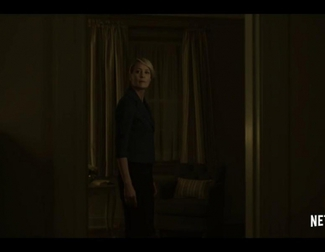 'House of Cards', tráiler de la temporada 4