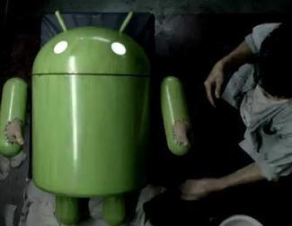 Anuncio del Sony Ericsson Xperia Play