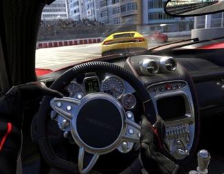 Diario de desarrollo 'Forza 6 Apex' - El desarrollo en una sola plataforma Windows