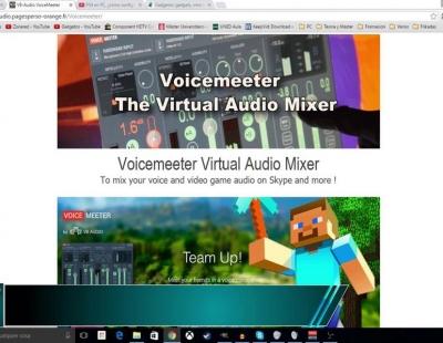 Cómo grabar Skype para podcast, gameplay o conversación - Tutorial