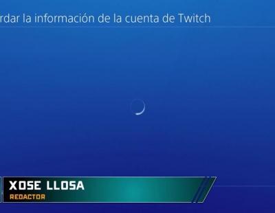 Tutorial: Cómo emitir en Twitch desde PS4