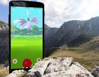 Tráiler de Pokémon Go con con los Pokémon de Johto