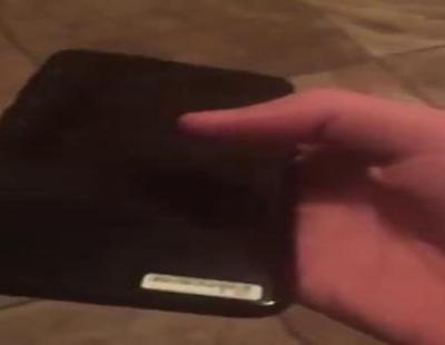 Filtrado el Samsung Galaxy S8