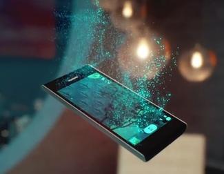 Tráiler de presentación del Huawei Ascend P2