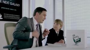 Vídeo teaser del Samsung Galaxy S4