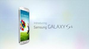 El nuevo Samsung Galaxy S4 se muestra en vídeo
