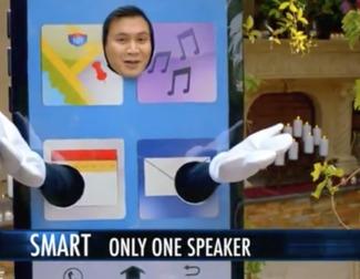 Se filtra el curioso vídeo promocional del HTC One