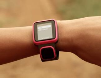 TomTom Runner GPS, el reloj de los corredores de distancias largas
