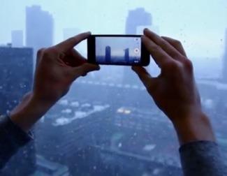 iPhone 5 y su nuevo anuncio de televisión