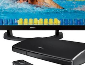 Presentación de Bose Videowave